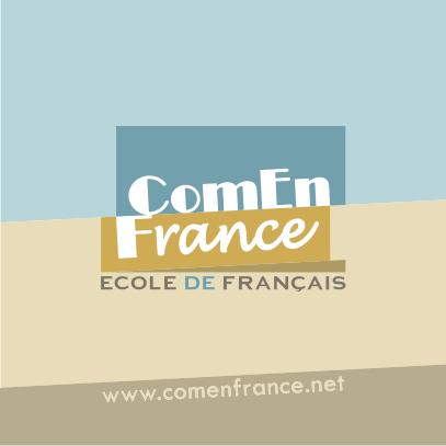 ÉCOLE DE FRANÇAIS LANGUE ÉTRANGÈRE (FLE) : COMENFRANCE