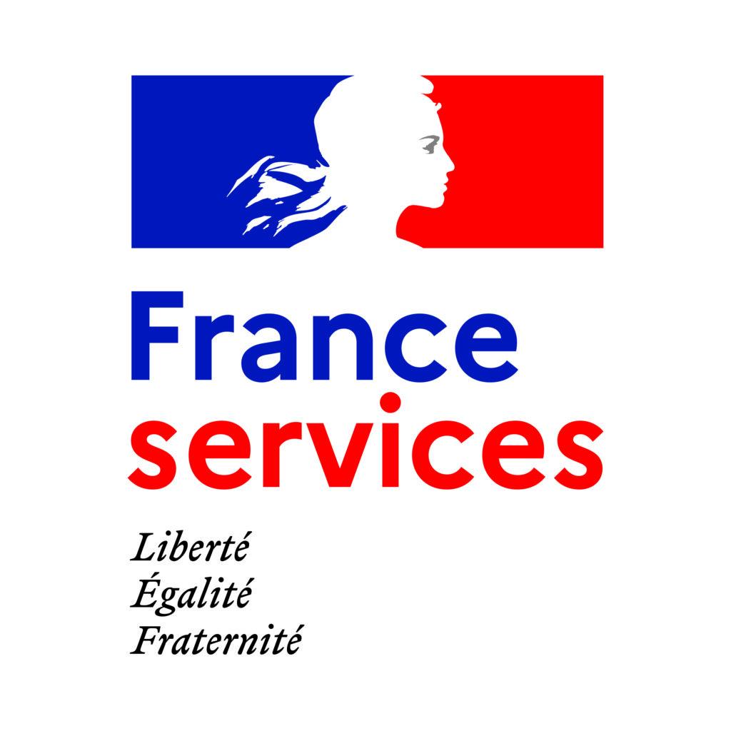 AIDE DANS LES DÉMARCHES : FRANCE SERVICES
