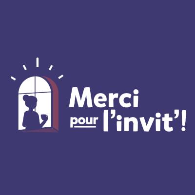 HÉBERGEMENT SOLIDAIRE POUR FEMMES : MERCI POUR L'INVIT